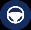 Losfahren Hyundai